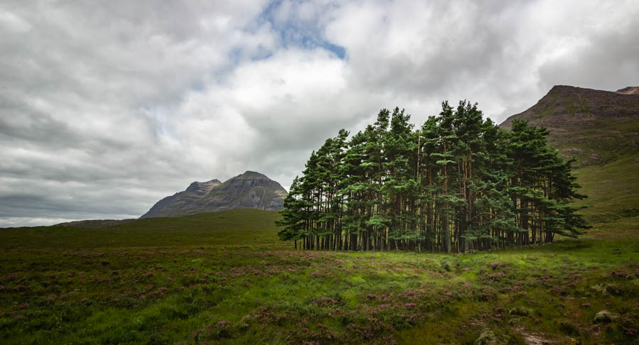 photo voyage paysage écosse