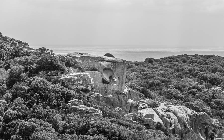 photo paysage corse