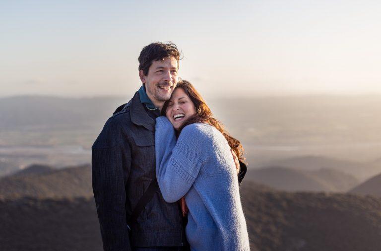 Photo de couple à Bonnieux